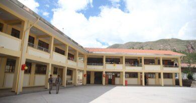 Autorizan inicio de clases presenciales en colegios rurales de zonas libres de coronavirus