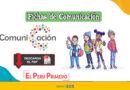 Fichas de Comunicación