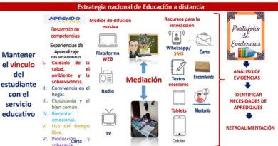 LA RETROALIMENTACIÓN EN EL CONTEXTO DE LA EDUCACIÓN A DISTANCIA