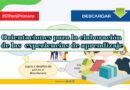 Orientaciones regionales para la elaboración de experiencias de aprendizaje